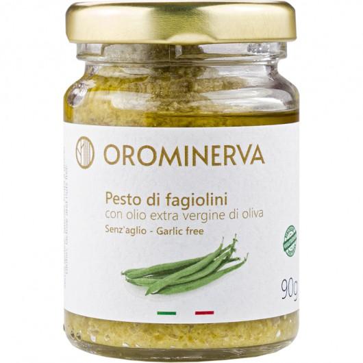 Pesto di fagiolini - Vegetariano