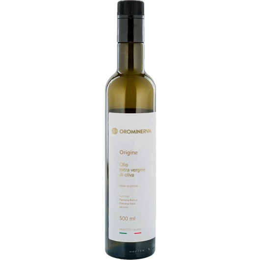 Extra virgin olive oil ORIGINE - Gran Selezione