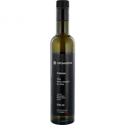 Extra virgin olive oil Intenso